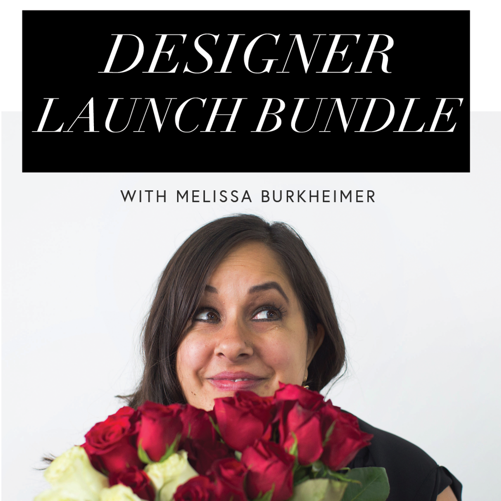 DESIGNER LAUNCH BUNDLE