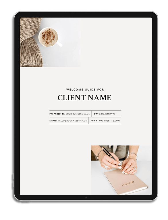 One6Creative_Client Welcome Guide iPad Mockup (1) (1)
